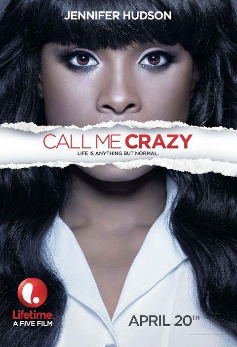 Call Me Crazy Movie Poster