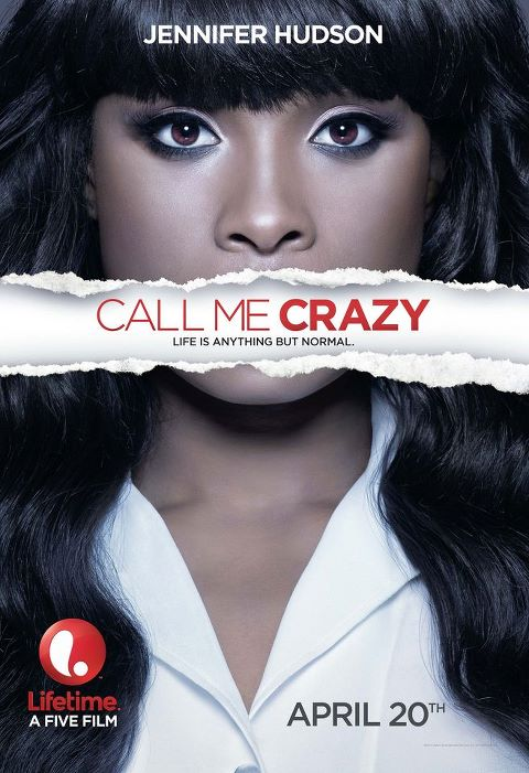 Call Me Crazy Movie Poster