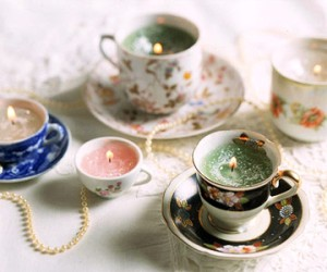 BronzeMagazine teacupcandles