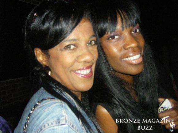 Ameliaismore &  Renee formerly of Zhane