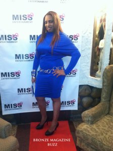 Iman McKay, CEO of mGQGroup and Miss GQ Entertainment fashion events