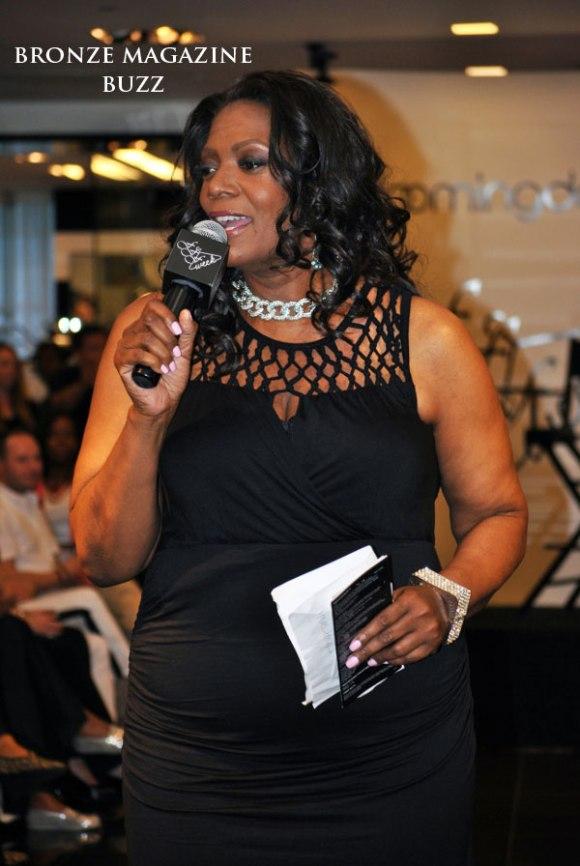 Gwen Devoe